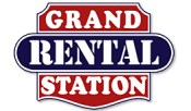 Welcome to Grand Rental Station