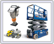 Equipment rentals in Cornelius OR