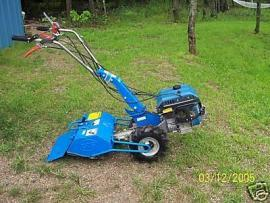 Where to find BCS REAR TINE TILLER 5.5 HP  205  SMALL in Cornelius