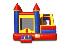 Where to find BIG COMBO BOUNCE SLIDE in Cornelius