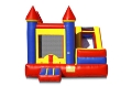Where to rent BIG COMBO BOUNCE SLIDE in Cornelius OR