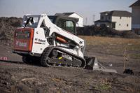 Where to find SKIDSTEER LOADER TRACT T590 in Cornelius