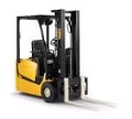 Where to rent FORKLIFT INDUSTRIAL 4,000LBS in Cornelius OR