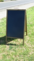 Where to rent A FRAME CHALK BOARD SIGN in Cornelius OR