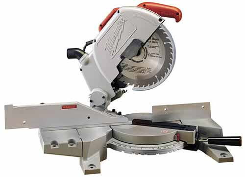 Where to find MITER SAW 10  COMPOUND in Cornelius