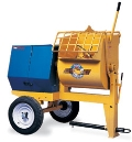 Where to rent CONCRETE MORTER MIXR 5.5HP GAS in Cornelius OR