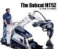 Where to rent BOBCATMT52 AUGER HEAD in Cornelius OR