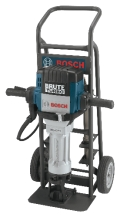 Where to rent CONCRETE DEMO HAMMER 120V BRUT in Cornelius OR