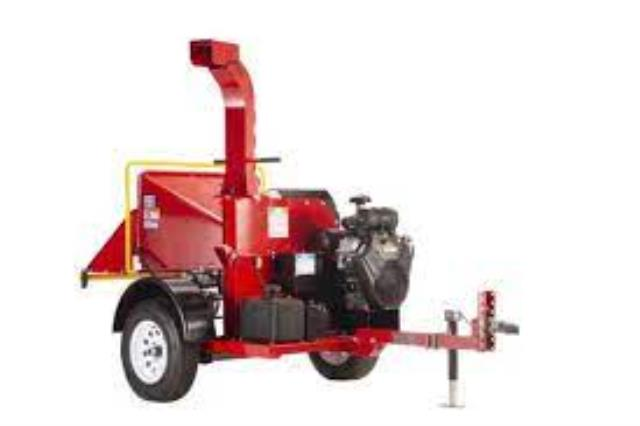 Where to find 5  WOOD CHIPPER  TOW 2  BALL in Cornelius