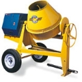 Where to rent CONCRETE MIXER GAS 8HP  5-80 in Cornelius OR