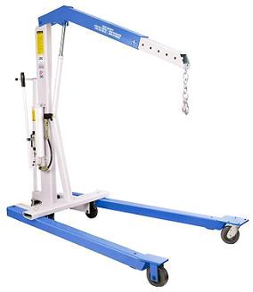 Engine Hoist Rental