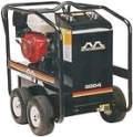 Where to rent HOT WATER PRESSURE WASHER in Cornelius OR