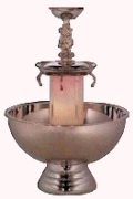 Where to rent BEVERAGE FOUNTAIN 3 GAL in Cornelius OR