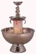 Where to rent BEVERAGE FOUNTAIN 5 GAL in Cornelius OR