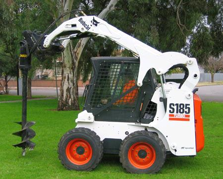 Where to find AUGER HEAD SKIDSTEER in Cornelius