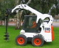 Where to rent AUGER HEAD SKIDSTEER in Cornelius OR