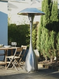 Where to rent PATIO HEATER WITH FIXED TOP 5G PROPANE in Cornelius OR