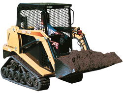 Where to find ASV SKIDSTEER W TRACT RC30 in Cornelius