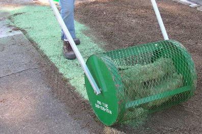 Where to find MULCH ROLLER in Cornelius