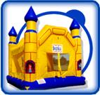 Where to find CASTLE BOUNCE HOUSE  15X15 in Cornelius