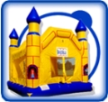Where to rent CASTLE BOUNCE HOUSE  15X15 in Cornelius OR