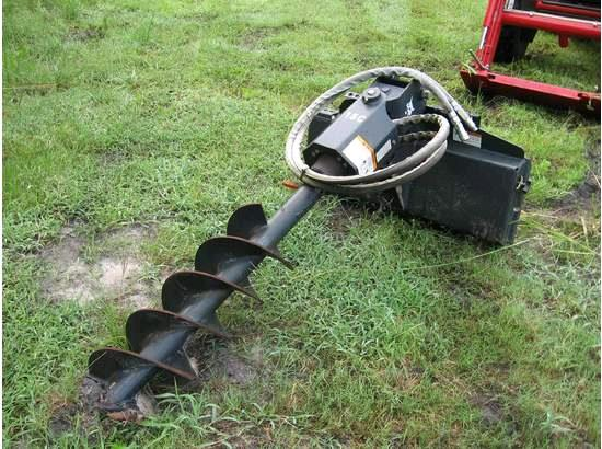 Where to find BOBCAT AUGER 9 X36  BIT in Cornelius