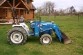 Where to rent TRACTOR 24-27 HP in Cornelius OR