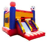 Where to find SPORT COMBO BOUNCE SLIDE in Cornelius