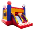 Where to rent SPORT COMBO BOUNCE SLIDE in Cornelius OR