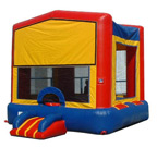 Where to find BOUNCE HOUSE  13X13 in Cornelius