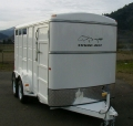 Where to rent HORSE TRAILER 2 SLANT in Cornelius OR